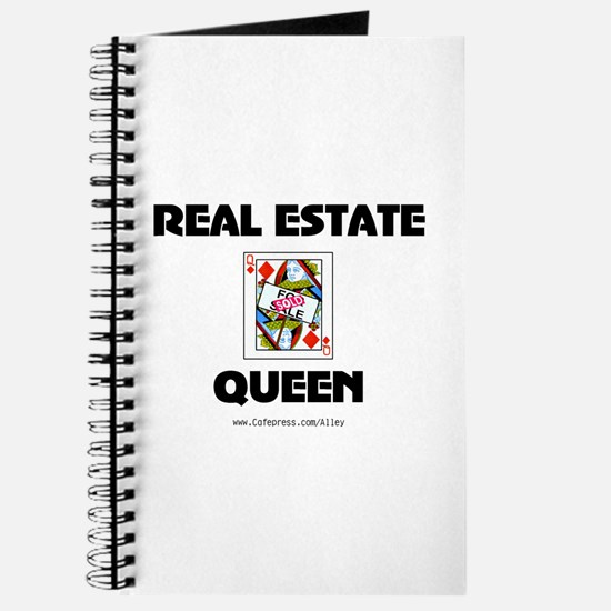Real Estate Queen Journal