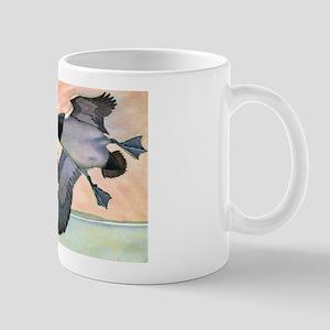 Canvasback Duck Mug