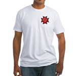 The Maltese Mason Fitted T-Shirt