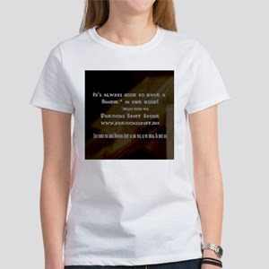 Always Good in Bundehood Women's T-Shirt