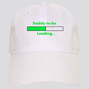 Daddy-to-be Loading... Baseball Cap
