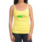 Mommy-to-be Loading... Tank Top