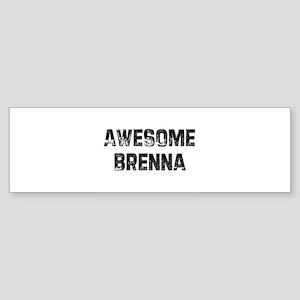 I1116061443168 Sticker (Bumper)