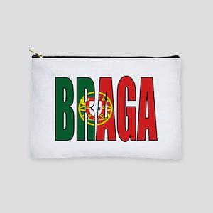 Braga Makeup Pouch