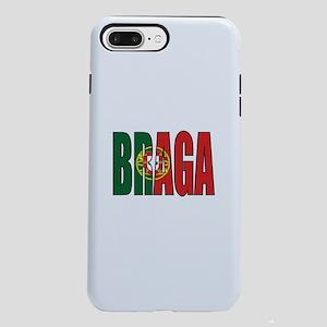 Braga iPhone 7 Plus Tough Case