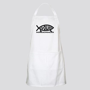 Evolved Homeschooler BBQ Apron