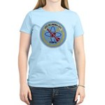 USS OKLAHOMA CITY Women's Light T-Shirt