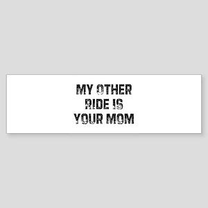 I0409071152407 Sticker (Bumper)