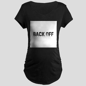 I1127061832435 Maternity Dark T-Shirt
