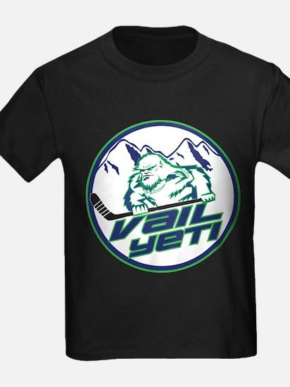 Vail Yeti T-Shirt
