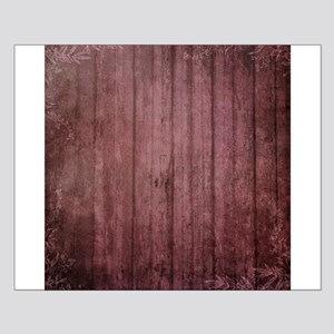 Wood panel texture Posters
