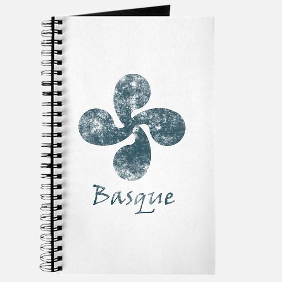 Basque Grunge Journal