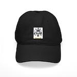 Foley Black Cap