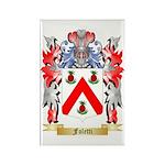 Foletti Rectangle Magnet (100 pack)