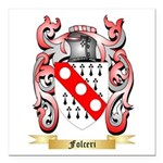 Folceri Square Car Magnet 3