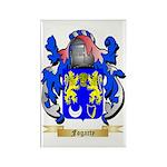 Fogarty Rectangle Magnet (100 pack)
