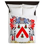 Foffano Queen Duvet