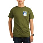 Foad Organic Men's T-Shirt (dark)