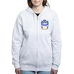 Foad Women's Zip Hoodie