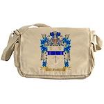 Foad Messenger Bag