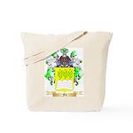 Fo Tote Bag