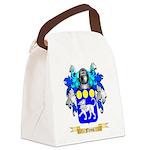 Flynn Canvas Lunch Bag