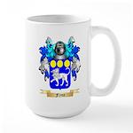 Flynn Large Mug