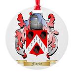 Floyde Round Ornament