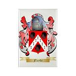 Floyde Rectangle Magnet (10 pack)