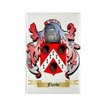 Floyde Rectangle Magnet (100 pack)