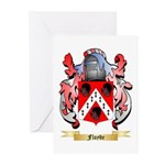 Floyde Greeting Cards (Pk of 10)