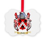 Floyde Picture Ornament