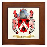 Floyde Framed Tile