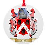 Floyd Round Ornament