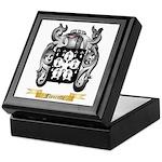 Flourette Keepsake Box