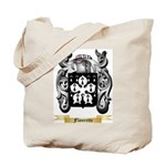 Flourette Tote Bag