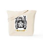 Flouret Tote Bag