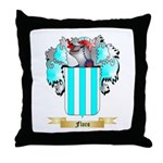 Floro Throw Pillow