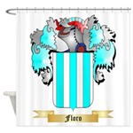Floro Shower Curtain