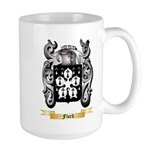 Flork Large Mug