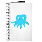 Chumby Light Blue Journal