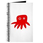 Chumby Red Journal