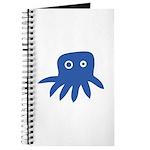 Chumby Blue Journal