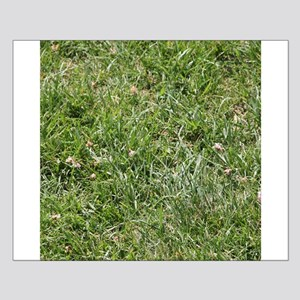 Grass image texture Posters