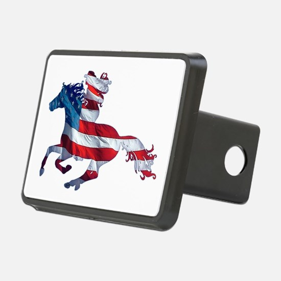 American Western Horse Cow Hitch Cover