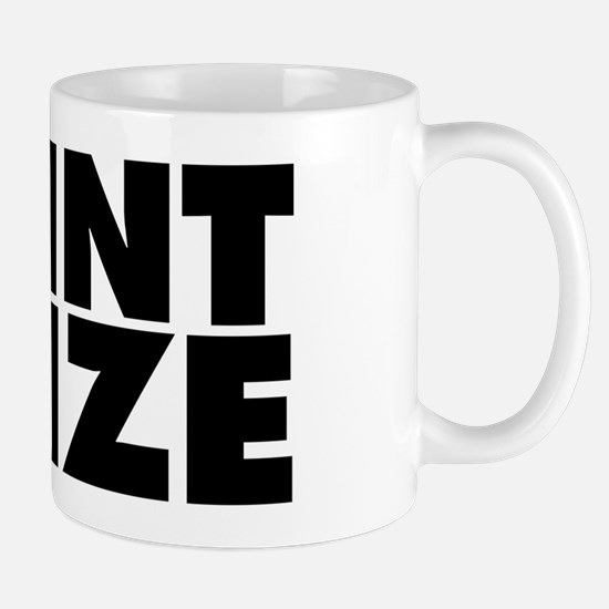 Pint Size Mug