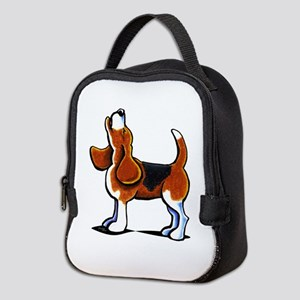 Tricolor Beagle Bay Neoprene Lunch Bag