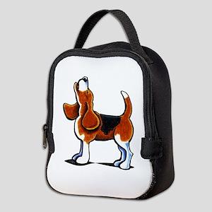 Tricolor Beagle Bay Neoprene Lunch Bag
