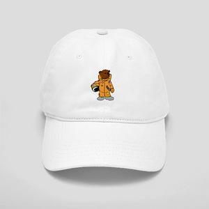 Buzz the Astronaut Bear Cap