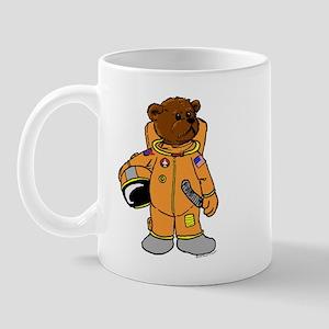Buzz the Astronaut Bear Mug